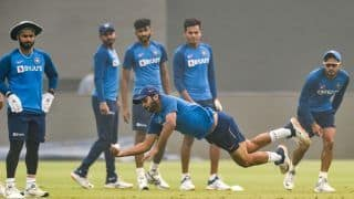 Live Streaming Details of India vs Bangladesh 2019, 1st T20I: When And Where to Watch, Live Commentary And Live Blog