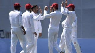Afghanistan vs West Indies Dream11 Team Tips and Predictions Only Test