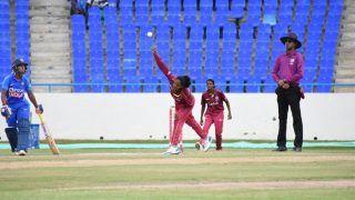 2nd ODI: Punam Raut, Spinners Help India Women Draw Level in Antigua