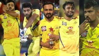Chennai Super Kings Set to Release Ambati Rayudu, Kedar Jadhav And Murali Vijay Ahead of IPL Auction?