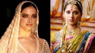 Deepika Padukone to Play Warrior Queen in Hindi Remake of Anushka Shetty's Arundhati?
