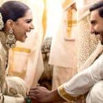 Deepika Padukone Reveals Why She And Ranveer Singh Didn't Live Together Before Marriage