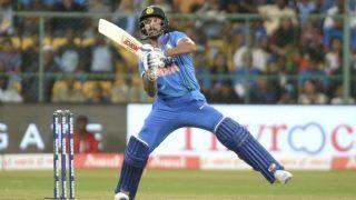 Shikhar Dhawan's approach baffles me: Kris Srikkanth