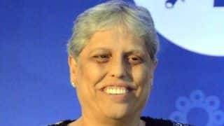 Surprised That Farokh Engineer's Knowledge of Cricket is so Poor: Diana Edulji