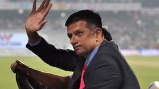 Rahul Dravid Wants IPL Franchises to Include More Indian Coaches