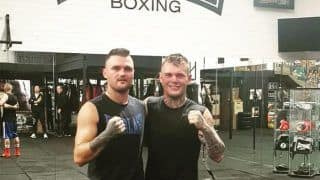 Australian Middleweight Boxer Dwight Ritchie Dies While Sparring