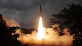 रक्षा क्षेत्र में बढ़ रही भारत की भागीदारी से चीन-पाकिस्तान परेशान, 35 दिनों में 10 मिसाइलों का किया परीक्षण