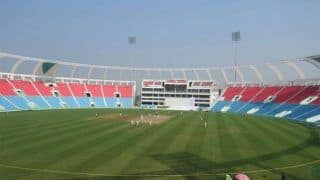 Lucknow Becomes Second Neutral Test Venue in India, 11th Overall