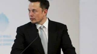 'Not Sure About Good of Twitter': Tesla's Elon Musk Says He is Going Offline