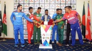 Bangladesh Emerging Team vs Nepal Emerging Team Dream11 Team Prediction Emerging Asia Cup 2019: Captain And Vice-Captain, Fantasy Cricket Tips BD-ET vs NEP-ET Match 12 Group B at Bangladesh Krira Shikkha Protisthan No 4 Ground, Savar 8:30 AM IST