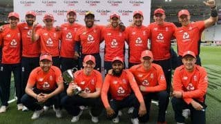 5th T20I: England Clinch Series Against New Zealand in Super Over Repeat