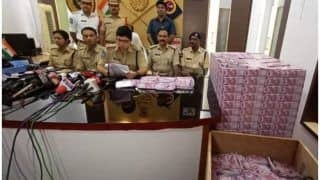 2,000 का नकली नोट देकर करते थे ठगी, छपा था 'चिल्ड्रेन बैंक ऑफ इंडिया', पुलिस ने ऐसे किया खुलासा