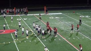 High School Football Coach Suspended After His Team's One-Sided 61-13 Victory