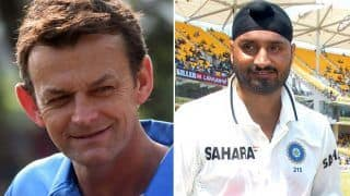 Harbhajan Singh And Muttiah Muralitharan Toughest Bowlers I've Faced: Adam Gilchrist