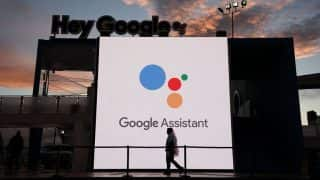 Google Assistant for Android TV now supports Hindi language