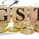 GST Collection Falls 5.3% To Rs. 95,380 Crore In October