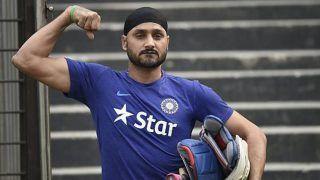 भज्जी बोले- साढ़े तीन से साढ़े चार बजे के बीच भारतीय गेंदबाज ढहाएंगे बांग्लादेश पर कहर