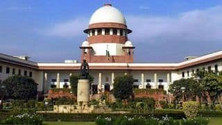Ayodhya Verdict: Babri Mosque Was Not Built on Vacant Land, Says Supreme Court