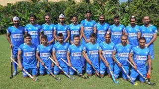 India vs Russia Dream11 Team Prediction Men's Olympic Qualifiers: Captain And Vice Captain, Fantasy Hockey Tips Today's FIH OLYMPIC QUALIFIERS Match 1, Fantasy Tips IND vs RUS at Kalinga Stadium, Bhubaneswar 8:00 PM IST