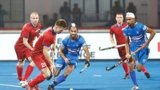 India vs Russia Dream11 Team Prediction Men's Olympic Qualifiers: Captain And Vice Captain, Fantasy Hockey Tips Today's FIH OLYMPIC QUALIFIERS Match 2, Fantasy Tips IND vs RUS at Kalinga Stadium, Bhubaneswar 8:00 PM IST