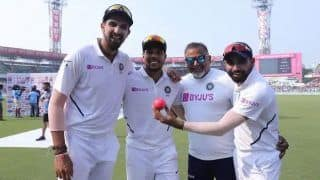 The Coming of Age of India's Fast Bowling Unit, Through Coach Bharat Arun's Eyes