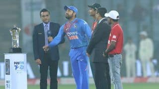 3rd T20I: Wary India Eye Series Win Against Bangladesh in Nagpur