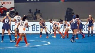 Proud of the Fighting Spirit, India's Olympic Preparations Begin From Sunday: Women's Hockey Coach Sjoerd Marijine