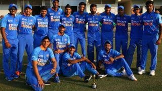 India Emerging Team vs Hong Kong Emerging Team Dream11 Team Prediction Emerging Asia Cup 2019: Captain And Vice-Captain, Fantasy Cricket Tips IND-ET vs HK-ET Match 11 Group B at Bangladesh Krira Shikkha Protisthan No 3 Ground, Savar 8:30 AM IST