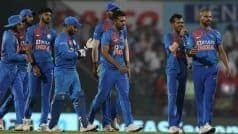India's Quest to Identify Prospects for T20 World Cup on Right Track: VVS Laxman
