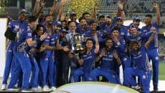 Indian Premier League to Have Nine Teams From 2020 Onwards