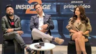 Inside Edge Season 2 EXCLUSIVE Interview: Vivek Oberoi's Character is Inspired by Real People