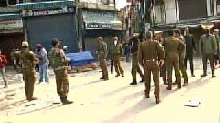 J&K: 1 Civilian Killed, 3 SSB Personnel & 15 Civilians Injured in Grenade Explosion in Srinagar
