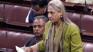 'Transgender Persons Bill Doesn't Pay Attention to Sensitive Details,' Says Jaya Bachchan in Rajya Sabha
