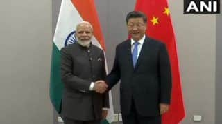 Next Round of India-China Boundary Talks in Agra on December 21: Reports