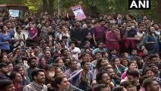 JNU Row: High-Level Committee Offers Another Partial Rollback in Fee Hike, BPL Students to Get 75% Concessions in Service And Utility Charges