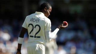 Shocked New Zealand Captain Kane Williamson Apologises to Jofra Archer Over Spectator's Racial Abuse