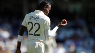 People Don't Know the Full Story: Jofra Archer Reveals Why he Was Smiling After Flooring Steve Smith With a Bouncer
