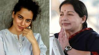 Jayalalithaa's Niece Reaches Madras High Court to Seek Stay on Kangana Ranaut's Thalaivi, Read on