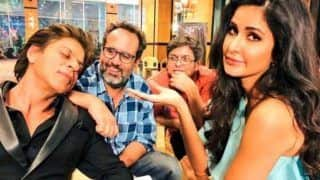 Katrina Kaif Teams up With Shah Rukh Khan And Aanand L Rai After Zero For Remake of Miss And Mrs. Cops?