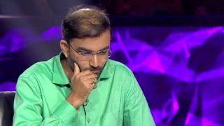 KBC 11 November 4 Episode Highlights: Pankaj Maheshwari from Rajasthan Becomes Roll-Over Contestant