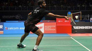 Syed Modi International Badminton Championships: Srikanth, Sourabh in Quarters; Curtains For Lakshya, Sai Praneeth And Jayaram