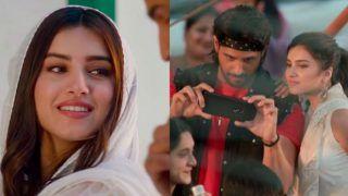 Marjaavaan's Kinna Sona Song: Sidharth Malhotra-Tara Sutaria's Amazing Chemistry Will Leave You in Awe- Watch