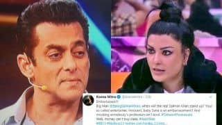 Bigg Boss 13: Koena Mitra Stands up For Asim Riaz, Slams Salman Khan For Being Biased Once Again
