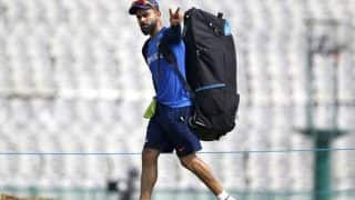 Everytime Kohli Takes a Break, His Void Gets Larger: Mohinder Amarnath