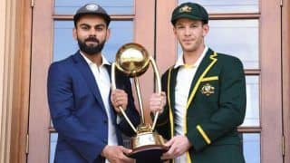 Cricket Australia Confirms Full Series Against India, Announces Summer Schedule For 2020-21 Amid COVID-19 Pandemic