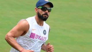 Virat Kohli Flaunts Not Six, But Eight-Pack Abs In This Breathtaking Workout Video