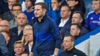 Frank Lampard's Disciplinary Players Regime: Fines Upto £20,000 For Turning Up Late For Training