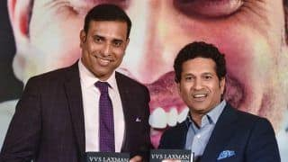 VVS Laxman, Sachin Tendulkar Ser to Return to BCCI's CAC