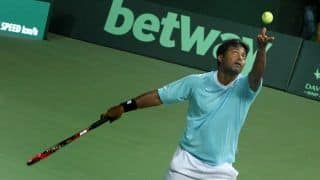 Davis Cup: India Outclass Pakistan 4-0 to Advance to WG Qualifiers; Leander Paes Betters Doubles Record