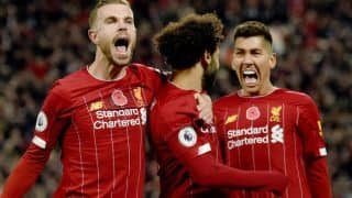 Premier League Round-Up: Liverpool Beat Manchester City 3-1; Manchester United Thrash Brighton 3-1